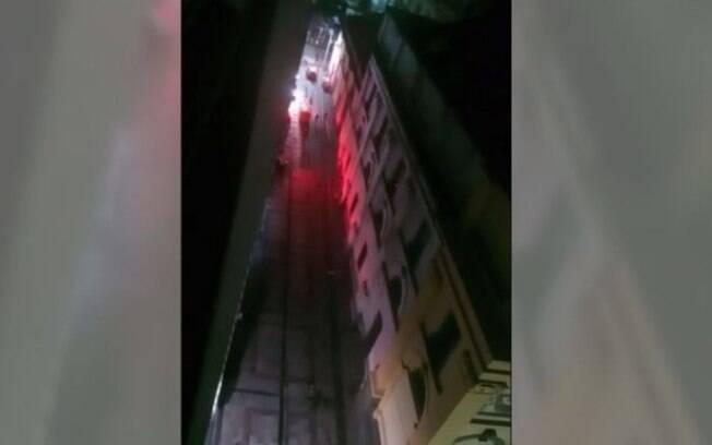 Morador de rua morre aps ser baleado no Centro de Campinas