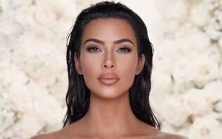 Após uma semana, Kim Kardashian revela nome de seu quarto filho