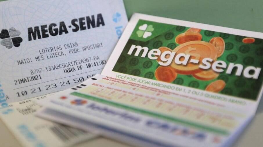 Mega-Sena sorteará R$ 2,5 milhões nesta quinta-feira