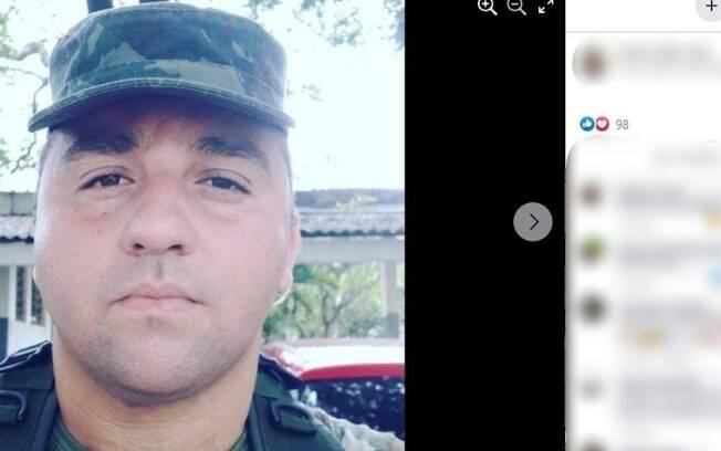 Exército confirma morte de segundo-sargento de Campinas por covid-19