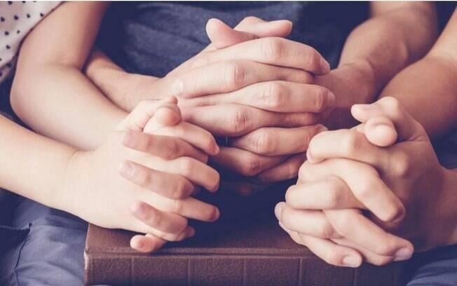 Reze todo dia: uma oração para cada dia da semana