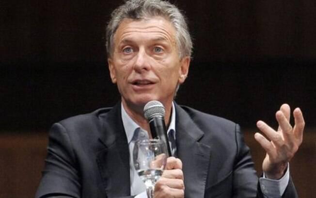 Macri obteve 32% mas está determinado a recuperar a diferença e levar a disputa a um segundo turno