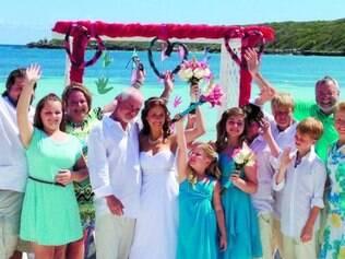 Ilha caribenha é o cenário da nova série do canal pago Fox Life