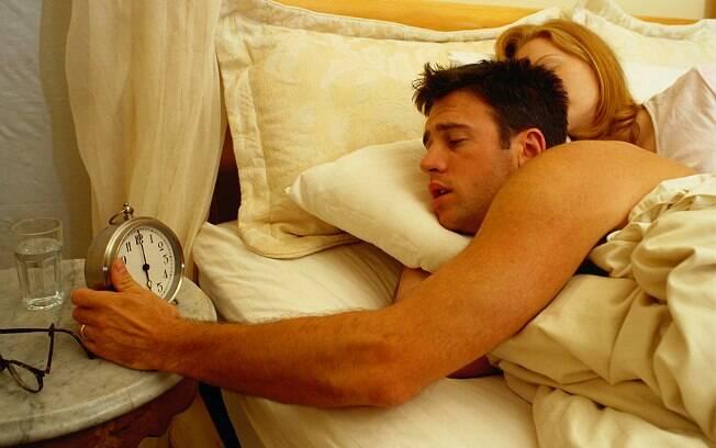 9. Transar, olhar para o relógio e ir embora. Foto: Thinkstock/Getty Images