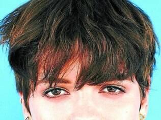 A modelo Pixie Geldof adotou há anos o corte no estilo bagunçado