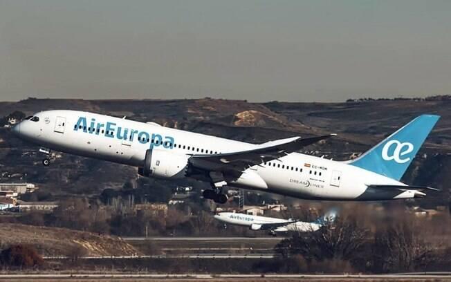 Na manhã de sábado (17), o ministro da Infraestrutura anunciou que grupo dono da Air Europa abrirá empresa aérea no país