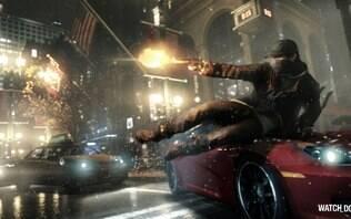 Ubisoft adia Watch Dogs e The Crew para 2014 - Home - iG