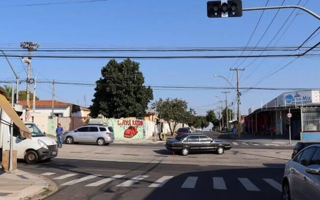 Emdec ativa novos semáforos em três cruzamentos da Avenida Camucim na quinta-feira