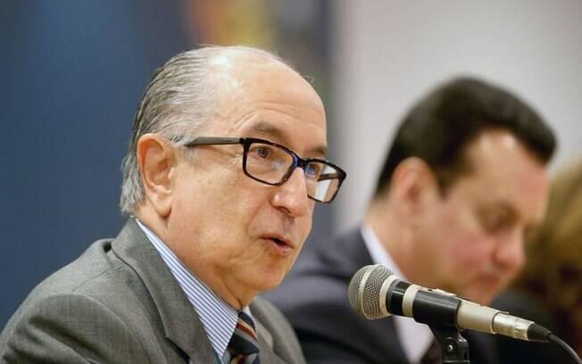 Marcos Cintra, secretário da Receita e 'pai' da nova CPMF demitido por Paulo Guedes
