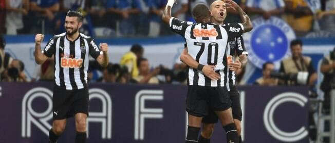 Atlético-MG vence Cruzeiro no Mineirão e conquista título inédito da Copa do Brasil