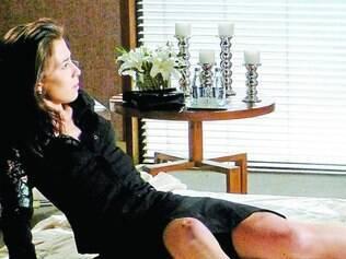 Nova chance. Com Marjorie Estiano como a vilã Cora, autor tem uma nova oportunidade na trama