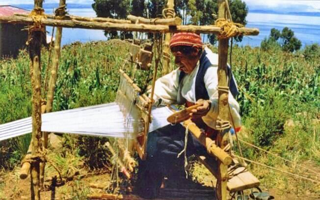 16º. Peru: com R$ 1, dá para adquirir 1,26 do novo sol peruano. Foto: Divulgação/UNESCO