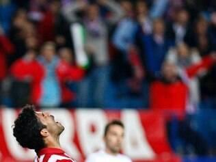 Diego Costa continua mostrando o porquê de Espanha e Brasil disputarem o seu futebol