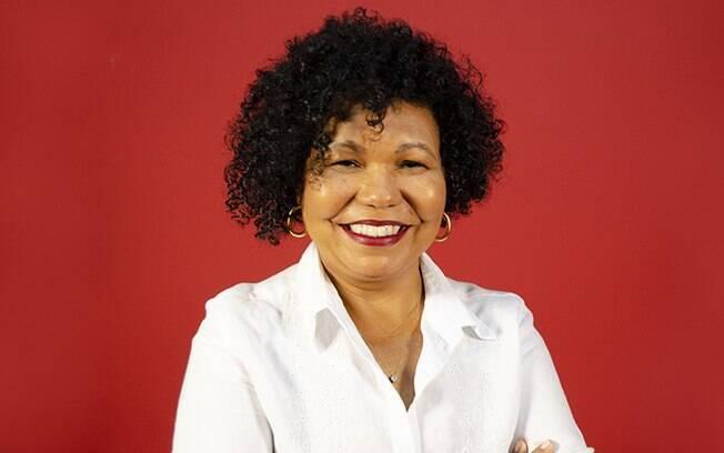 Vera Lúcia é candidata à Prefeitura de São Paulo pelo PSTU