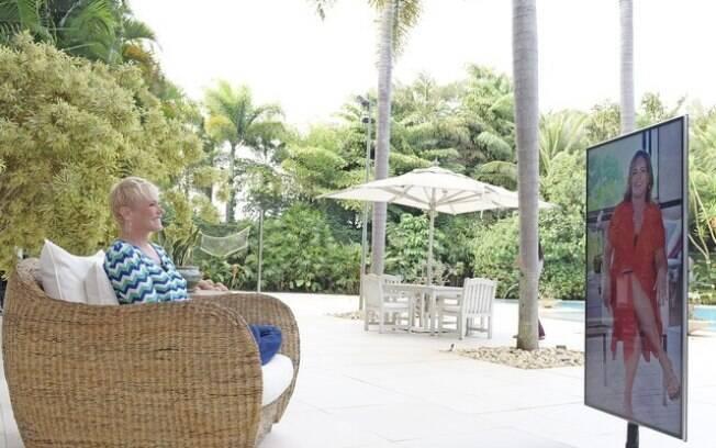 Xuxa revela detalhes sobre sua relação com Marlene Mattos, sua antiga empresária