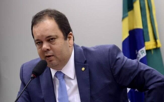 O DEM, liderado por Elmar Nascimento, foi um dos 13 partidos que declararam apoio à Previdência na semana passada