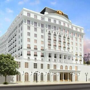 Hotel Glória - bairro da Glória 4xh858wxz6n53bi7iw0h8gh0c