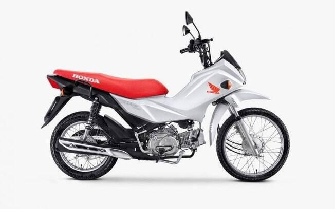 Honda, Pop, 110i