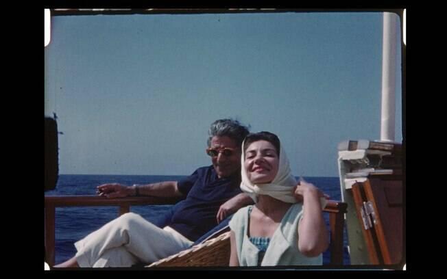 Soprano Maria Callas tem vida pessoal e carreira recontados em nova cinebiografia que estreia em dezembro no Brasil