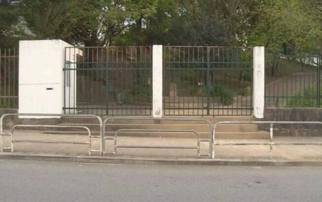 Crime aconteceu na escola EB2/3 de Fânzeres, em Gondomar, Portugal