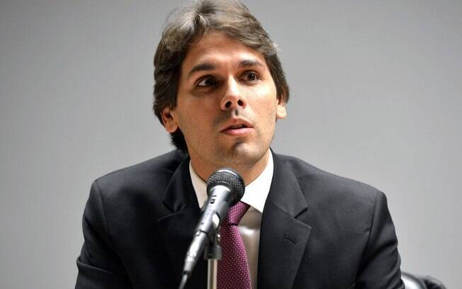 Presidente do INSS, Renato Rodrigues Vieira anunciou nesta quarta-feira (11) o programa de governança