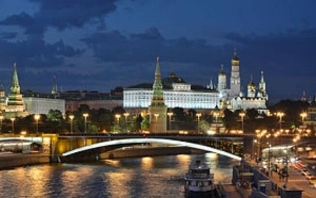 """Porta-voz do Kremlin, Dmitriy Peskov, disse que manifestações não passaram de um ato de """" provocação anti-Rússia """"."""
