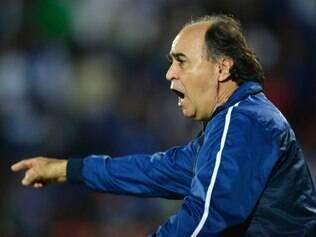 Cruzeiro inicia preparação para o jogo nesta segunda, pela tarde