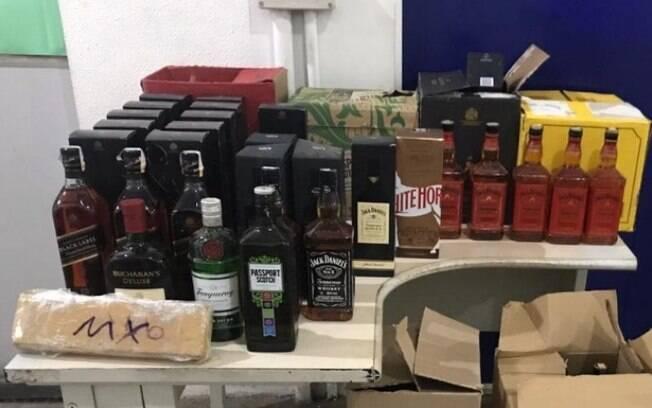 Apreensões de bebidas falsas triplica na região de Campinas em 2020