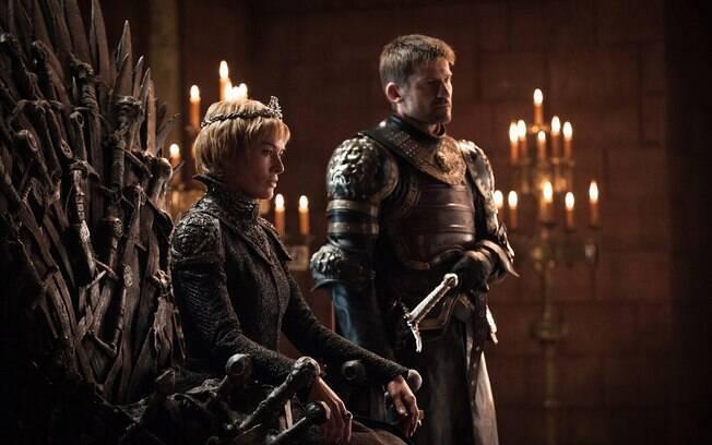 No retorno de Game of Thrones, não se fala em mais nada na internet; assunto chegou às universidades e virou acadêmico