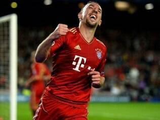Francês é um dos destaques do Bayern de Munique