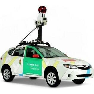 O Google explicou as linhas gerais da Política de Privacidade do Sistema Google Street View, alegando que as imagens capturadas são somente aquelas de acesso público