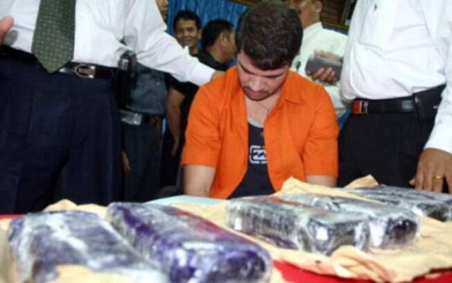Segundo imprensa local, execução de Gularte deveria ocorrer ainda neste mês