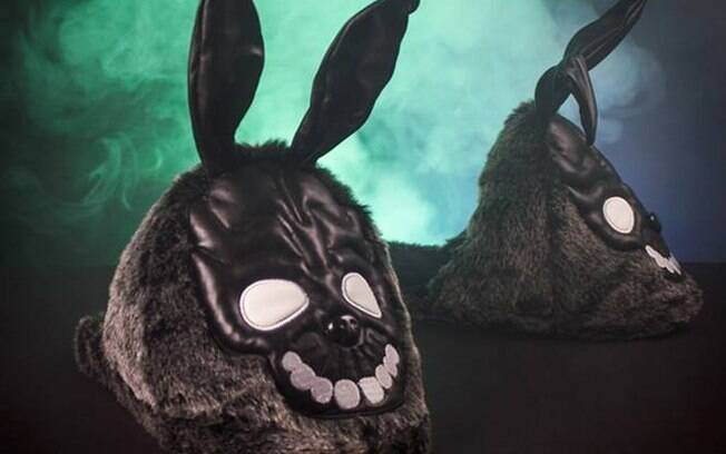 Pantufa do filme Donnie Darko