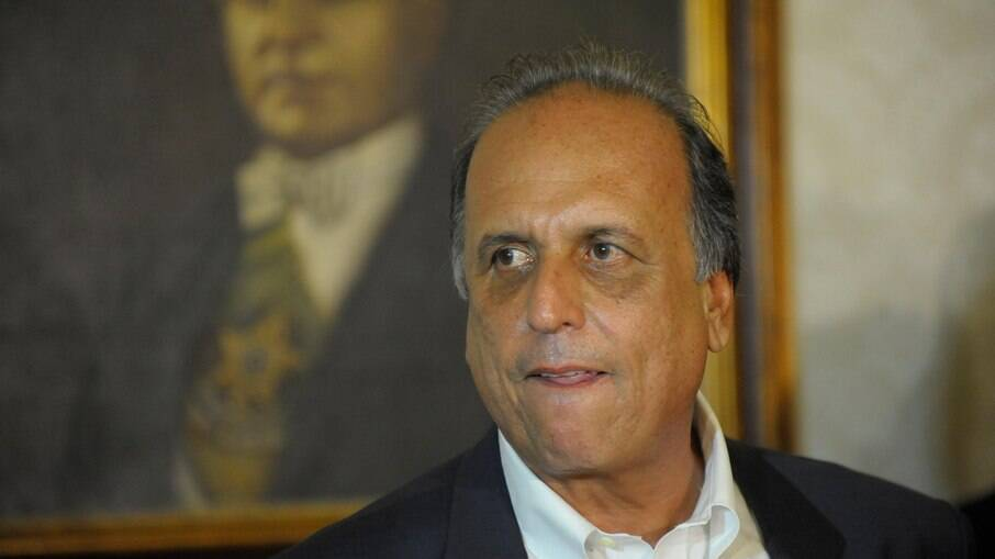 Luiz Fernando Pezão, ex-governador do estado do Rio de Janeiro