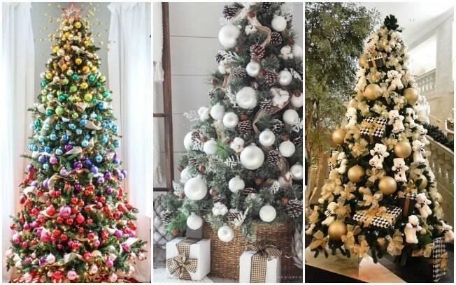 Depois de cerca de um mês com a casa decorada, é hora de guardar os enfeites de Natal