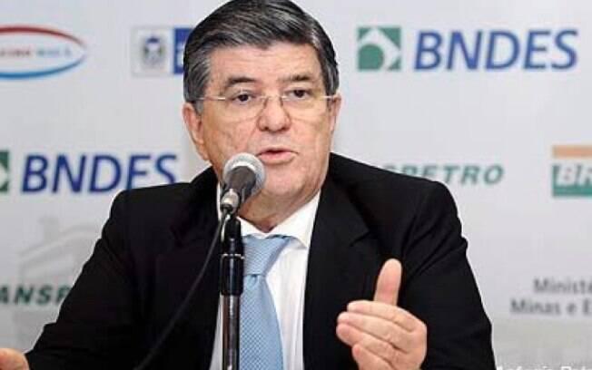 Sérgio Machado, ex-presidente da Transpetro, é investigado por suspeita de envolvimento em esquema da Petrobras