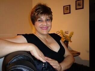 Nanci sempre temeu o câncer de mama e acabou nas estatísticas de câncer de ovário.