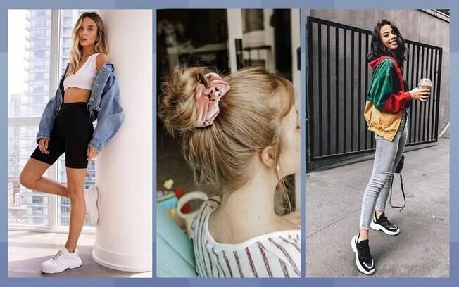 Moda anos 80: tendências estilosas que estão de volta aos looks