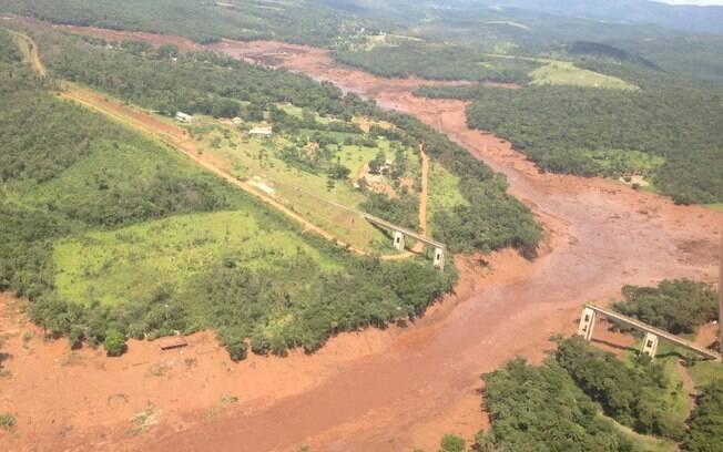 Desastre em Brumadinho é maior que Mariana e já soma 63 mortes