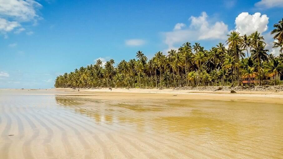 Férias de verão fazem do Nordeste o destino mais procurado pelos brasileiros