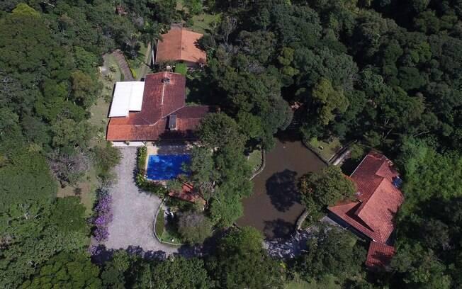Defesa alega que sítio em Atibaia não é e jamais foi de Lula