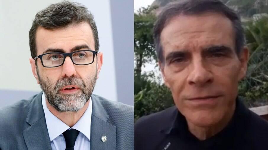 Deputado está processando Mário Gomes por divulgar fake news usando seu nome