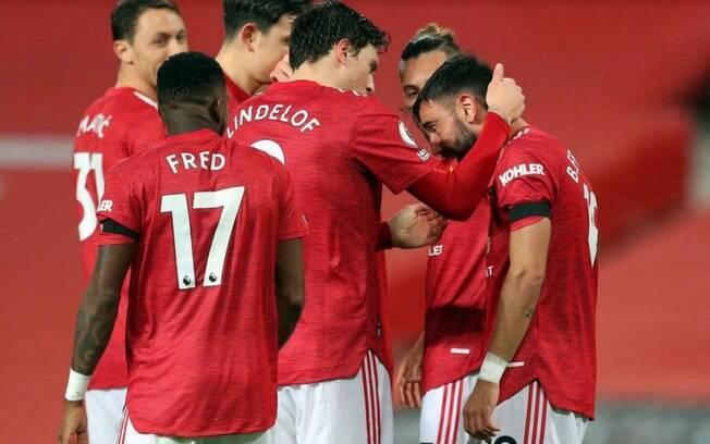 Sheffield e Manchester United prometem jogo eletrizante