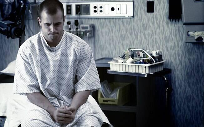 Mais da metade dos homens acima dos 40 não vai ao urologista ou cardiologista com regularidade