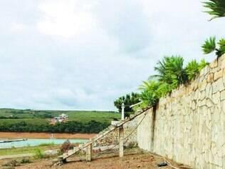 Condomínios e casas no lago de Furnas são alvos do MPF