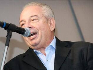 Luciano do Valle iria narrar a estreia do Atlético no Campeonato Mineiro