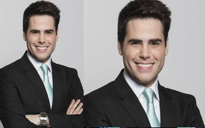 Após deixar Record, Luiz Bacci deve receber em torno de R$ 380 mil na Band com participação nos merchandising da emissora