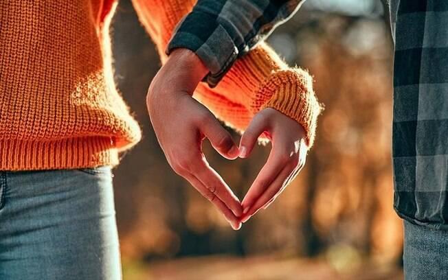 É amor ou amizade?