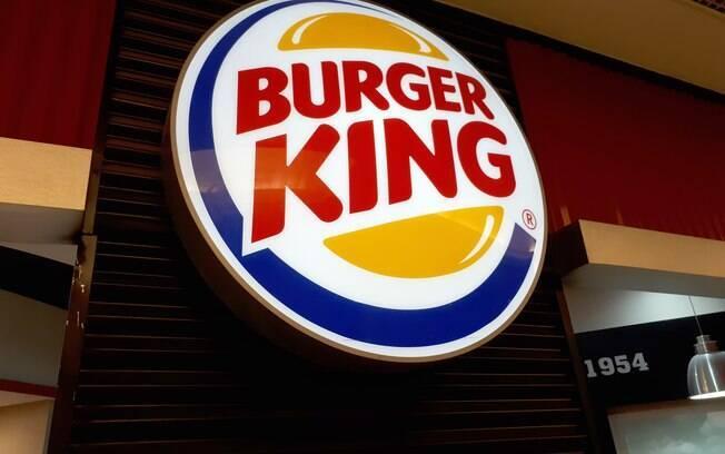 Burger King disse que caso de discriminação foi