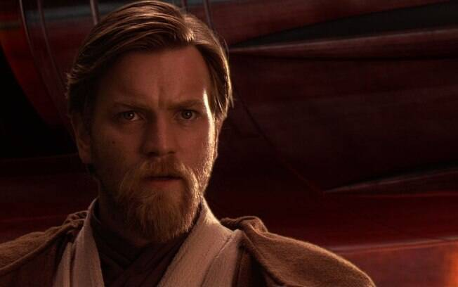 Ewan McGregor voltará a viver Obi-Wan em série do Disney+
